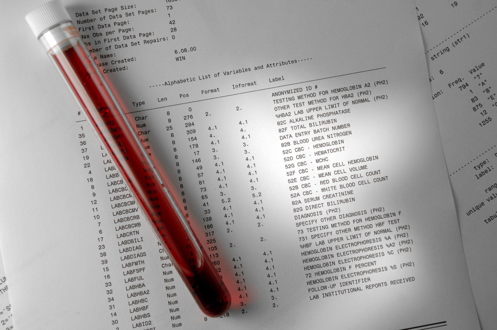 биохимический анализ крови повышенный холестерин