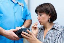 Дыхательный тест на хеликобактер