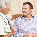 Мазок из уретры у мужчин способен выявить заболевания мочеполовой системы